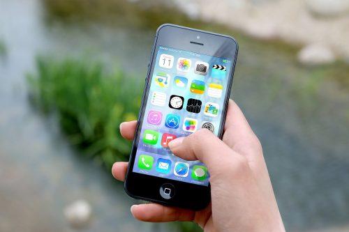 smartphone hotspot mobile
