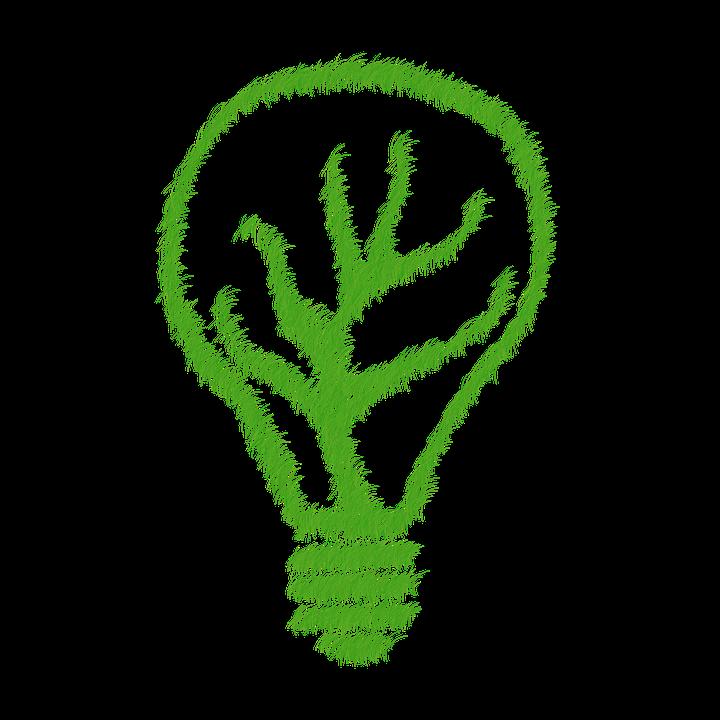 Qu'est-ce que l'électricité verte ? Profitez d'une réduction grâce au parrainage