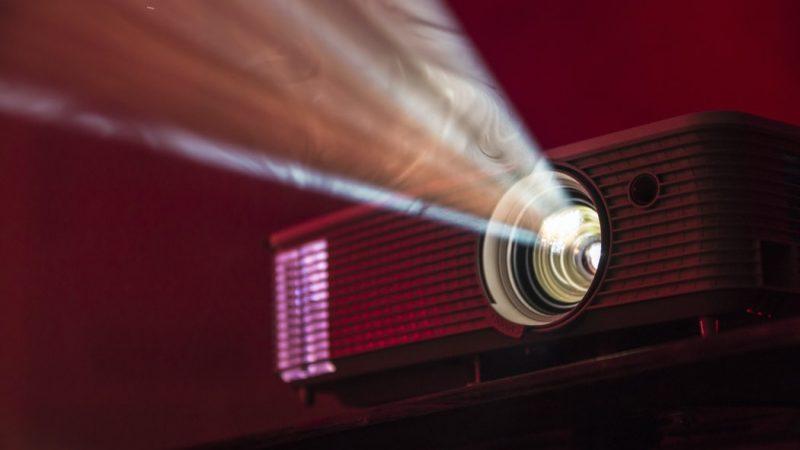 Le projecteur holographique, our projeter vos images de manière ultra réaliste