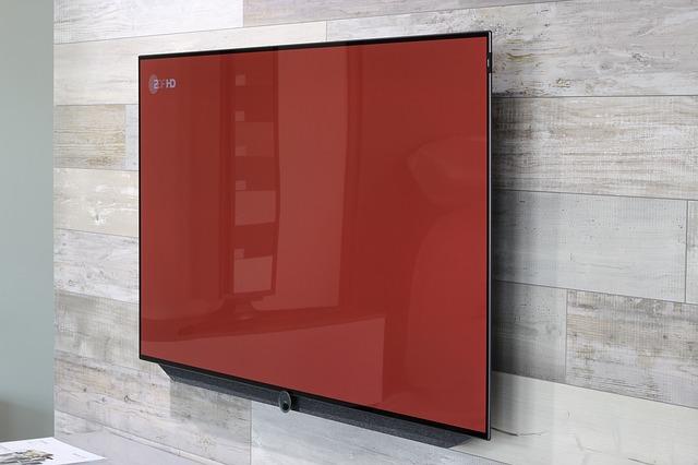 LG Signature OLED TV R, le premier téléviseur enroulable au monde