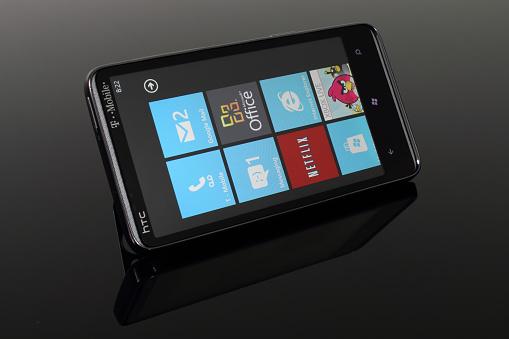 Quels sont les avantages et inconvénients de Windows phone?