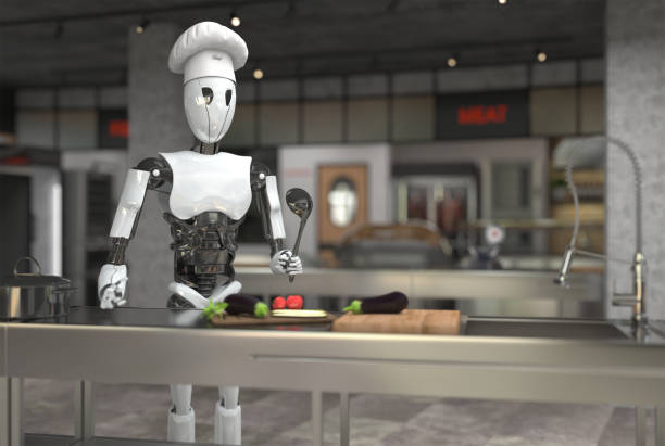 Quels sont les avantages et les inconvénients de l'utilisation des robots ?